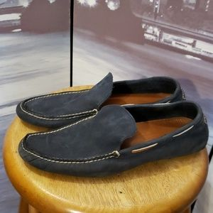 Timberland earthkeepers driving  loafers